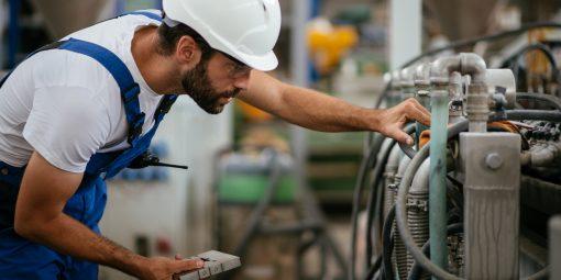 Ottimizzare l'efficienza di macchine e impianti (8 ore)  - corso valido anche come aggiornamento per RSPP e addetti tutti Settori Ateco