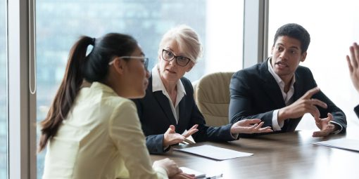 La gestione dei conflitti sul lavoro