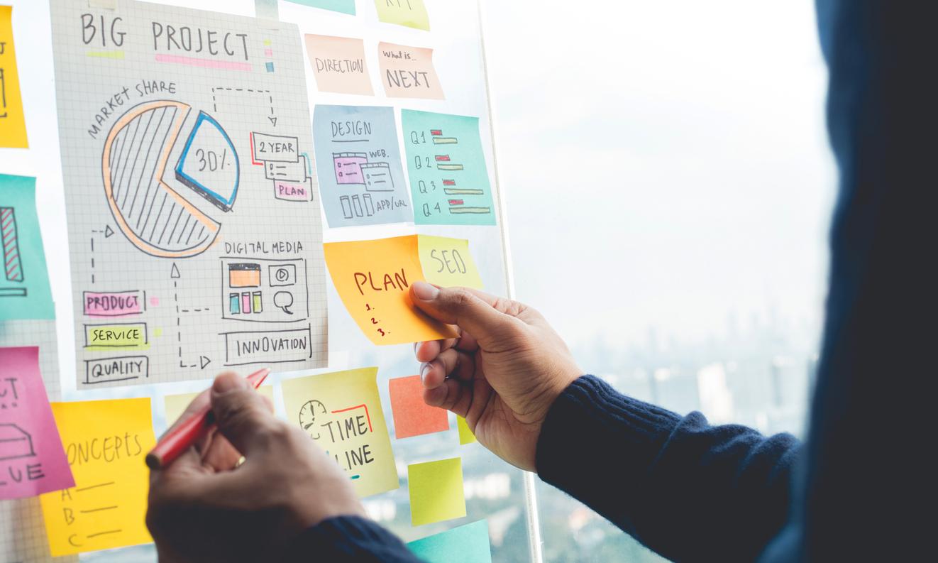 Project management base - WEBINAR