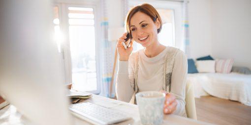 Smart Working: utili strategie di semplificazione quando si lavora da casa