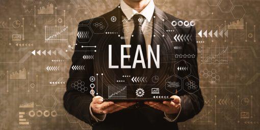 Applicazione pratica dei principi Lean