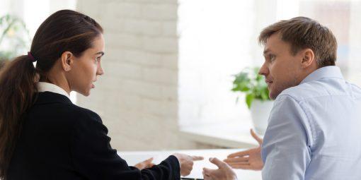 Le relazioni difficili (8 ore) - Aggiornamento per RSPP e ASPP, Dirigenti e Preposti, Datori di lavoro