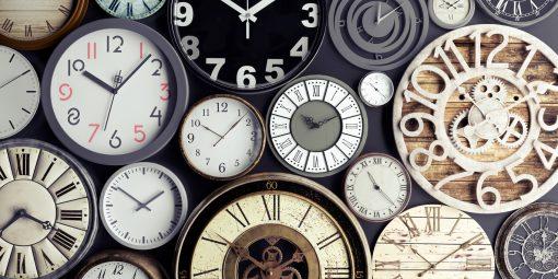 Gestione del tempo e delle priorità