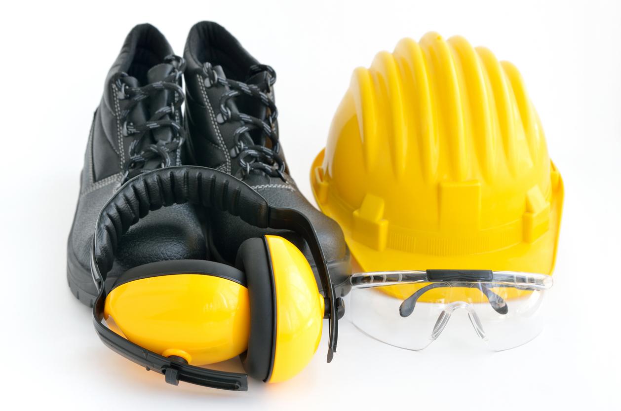 Dispositivi di protezione individuale: valutazione, scelta e gestione (4 ore) - per RSPP e ASPP