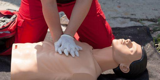 Aggiornamento obbligatorio sulle tecniche di primo soccorso