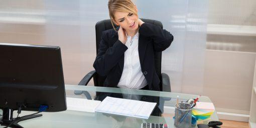 Benessere in azienda: postural coach® in pratica