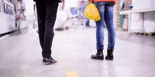 Il RLS e la formazione aziendale: ruolo partecipativo e attribuzioni - Corso di aggiornamento per RLS (8 ore)
