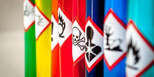 Gas tossici: preparazione agli esami per il conseguimento della patente di abilitazione