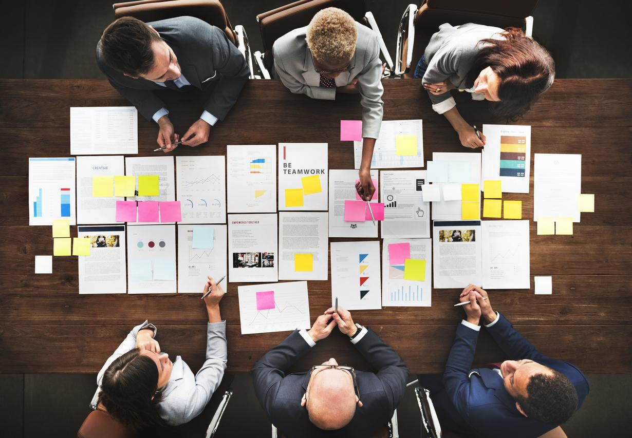 Consulenza Strategica Organizzativa