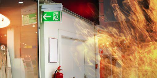 La gestione dell'emergenza nei luoghi di lavoro, il piano di emergenza e di evacuazione (4 ore) - per RSPP e ASPP