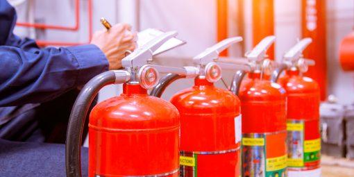 Corso di aggiornamento per addetti antincendio in attività a rischio d'incendio basso e medio (durata 5 ore) - Circolare del Ministero dell'Interno del 23/02/2011