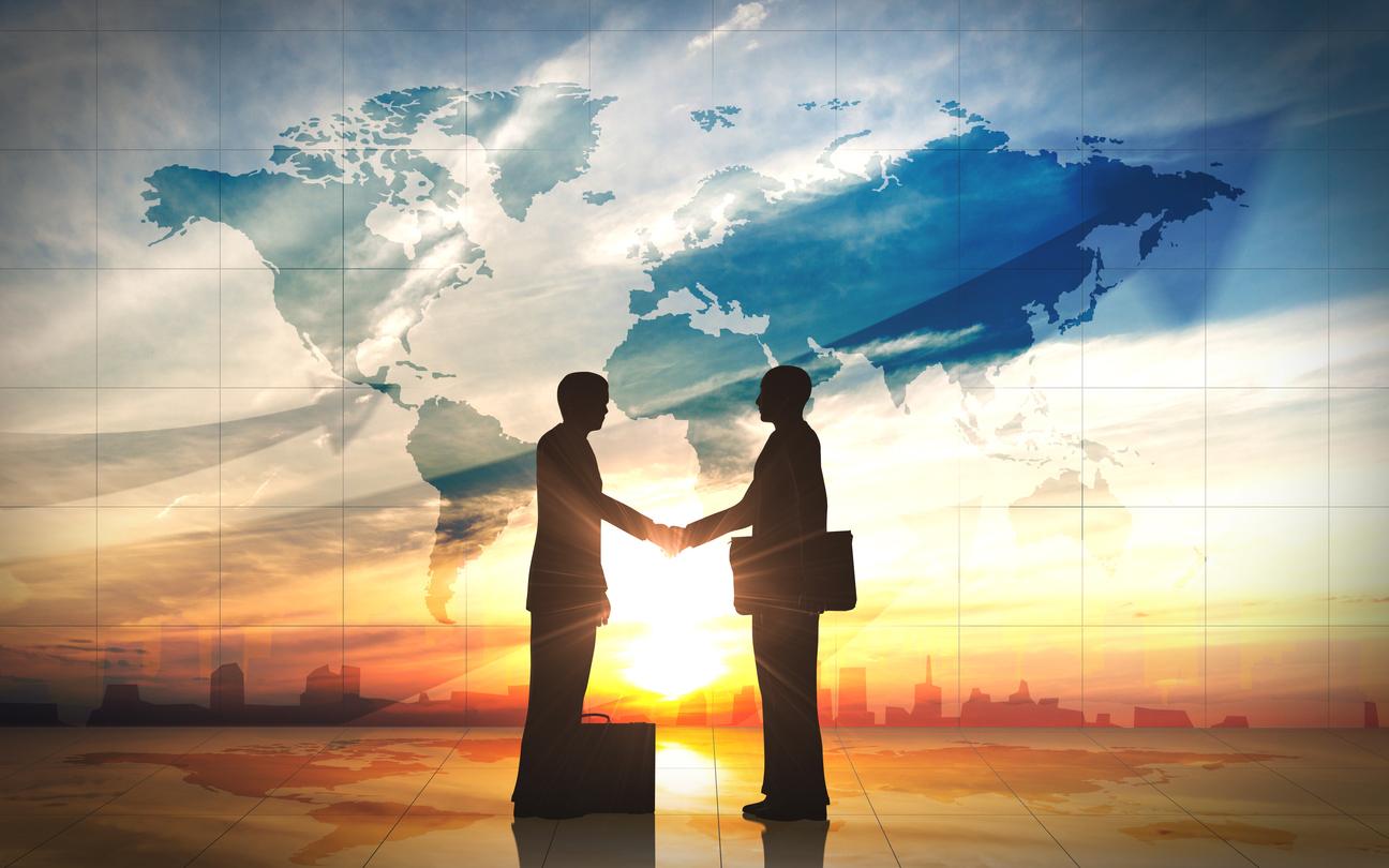 Internazionalizzazione per le imprese