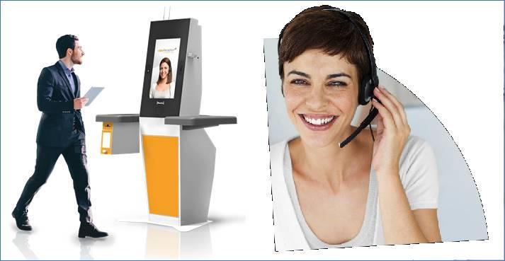 Come digitalizzare i processi di accoglienza in azienda?