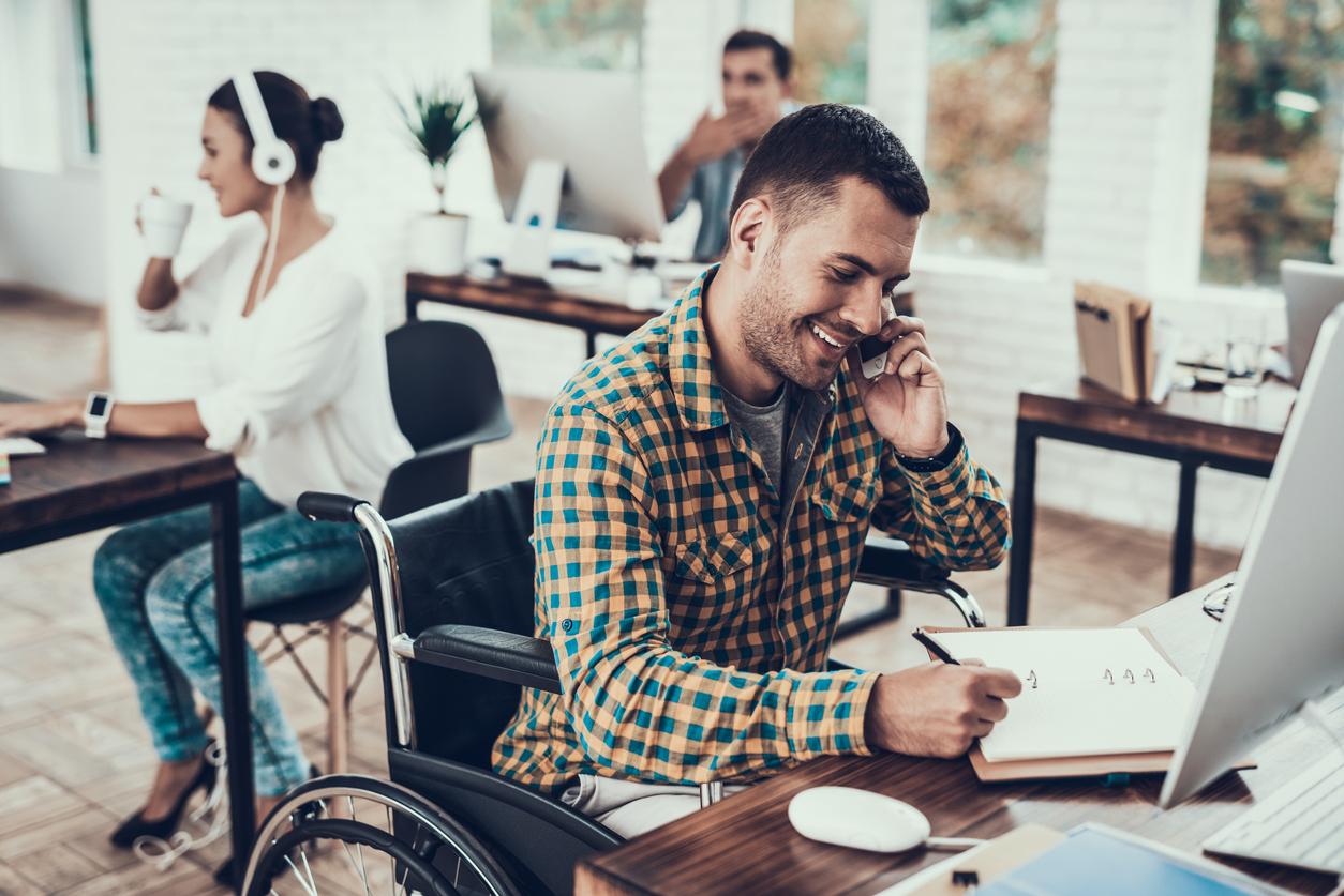 Assunzione dei disabili attraverso l'intermediazione delle cooperative sociali di tipo B