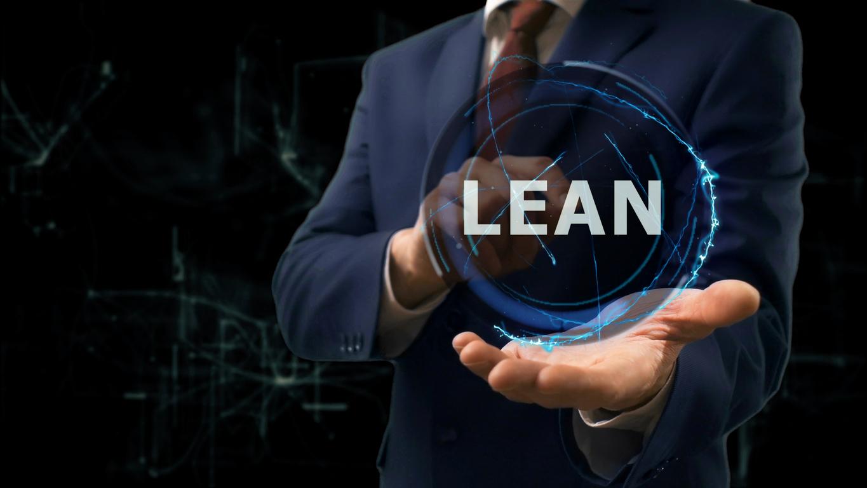 Lean: la struttura snella che aumenta la marginalità delle imprese