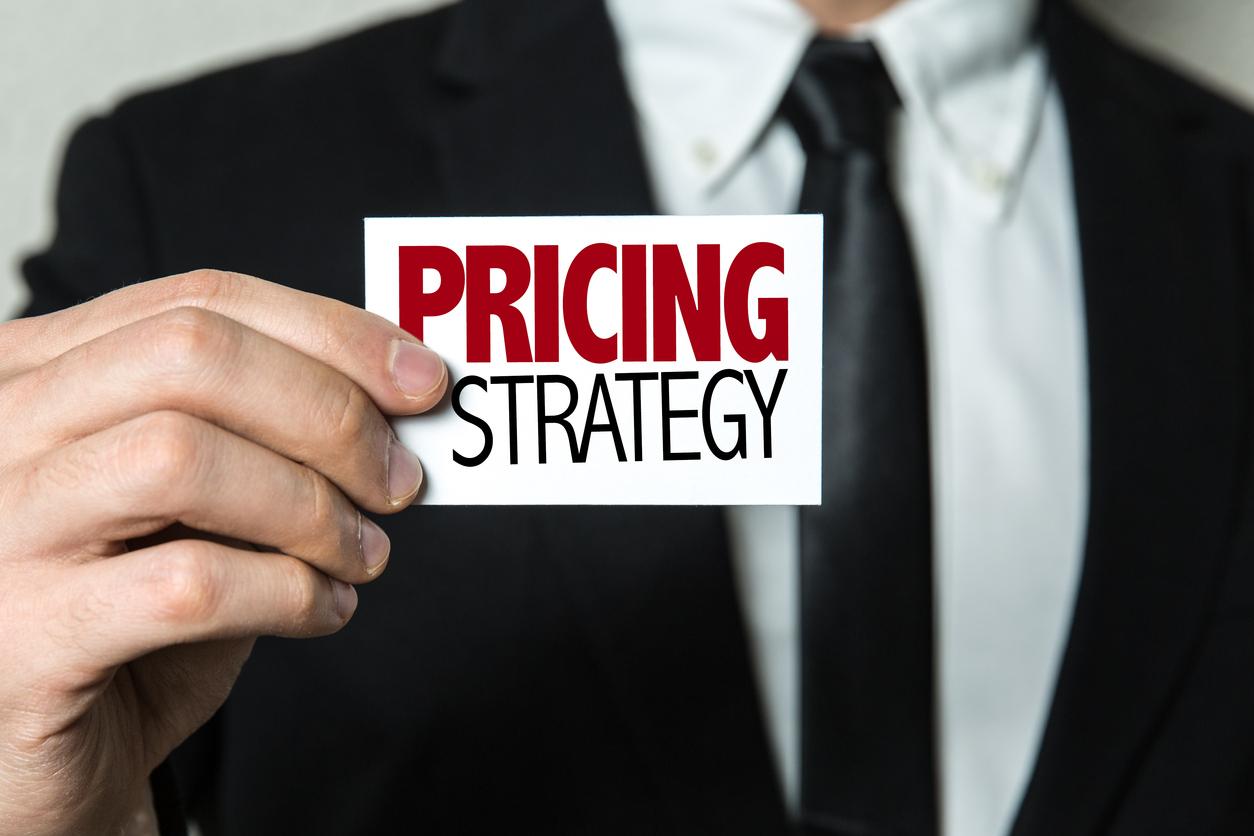 Una solida strategia di pricing nel B2B come leva per la crescita