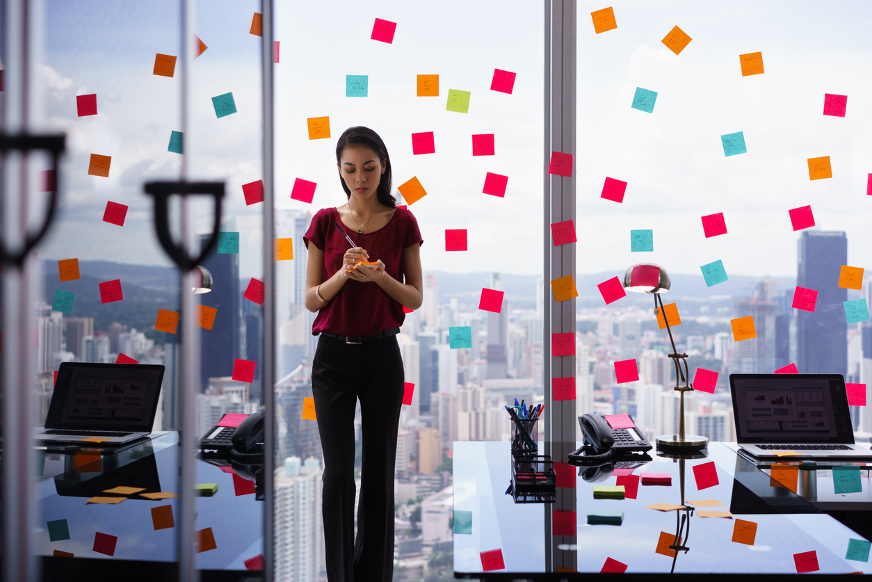 Previeni lo stress nella tua azienda: effettua la valutazione stress lavoro-correlato!