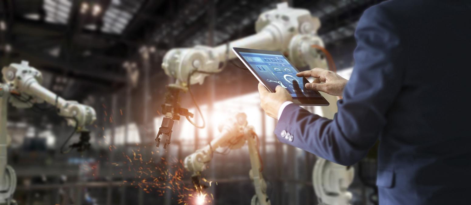 La finanziaria conferma gli incentivi di Industry 4.0: scopri le novità