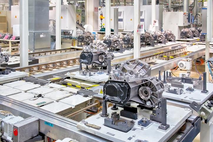 Lean Management il primo step verso Industria 4.0