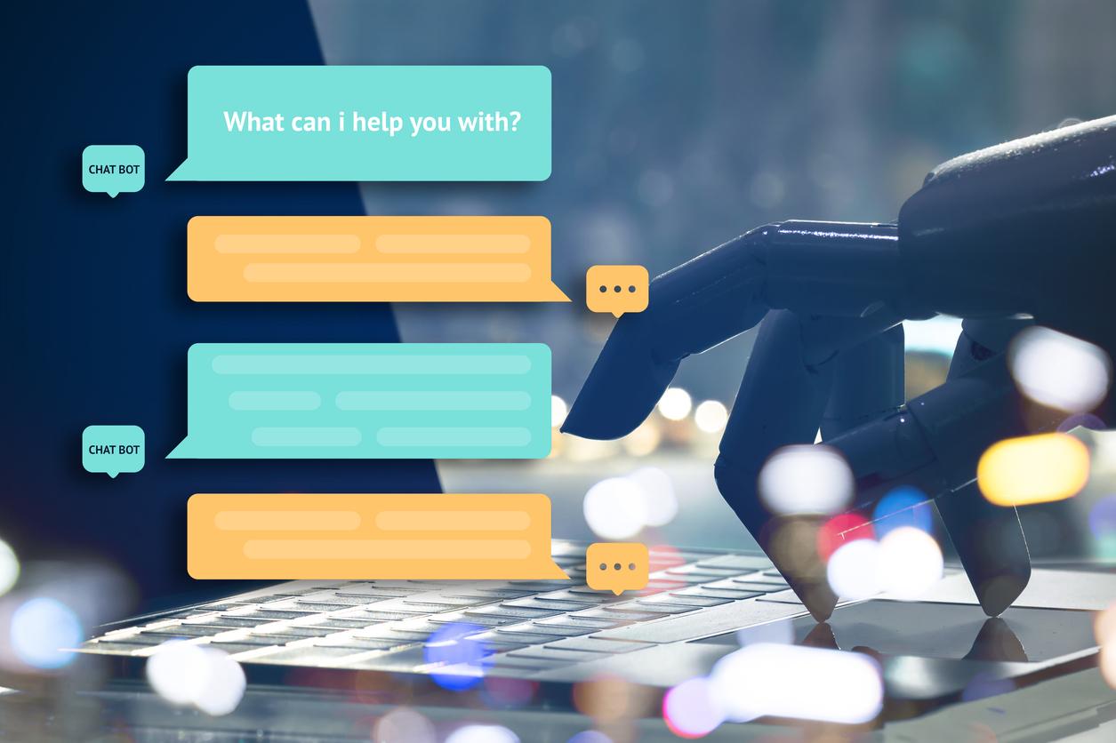L'uso dei Chatbot per gli eventi
