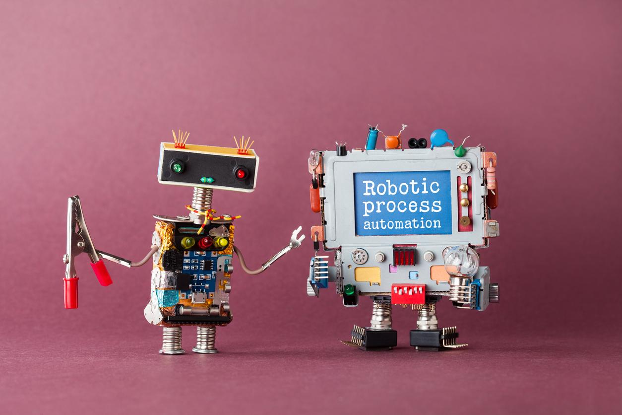 Robotic Process Automation: contenere costi massimizzare profitti