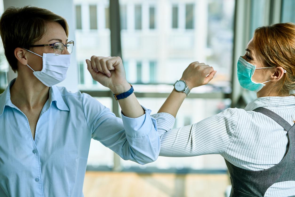 Gestione emergenza Covid19: un nuovo corso e-learning per applicare le misure preventive e protettive al rientro negli uffici