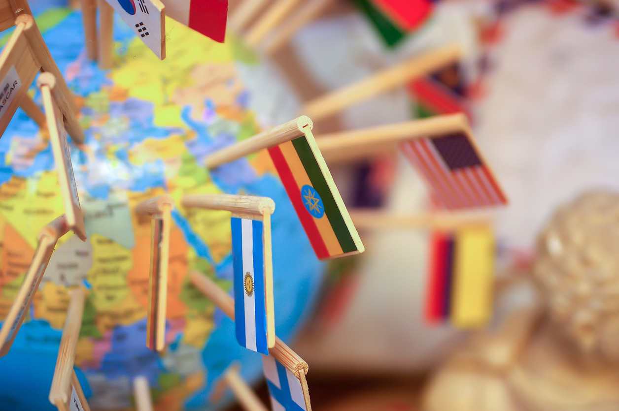 Aspetti tecnici (l'ABC) delle vendite  verso l'estero