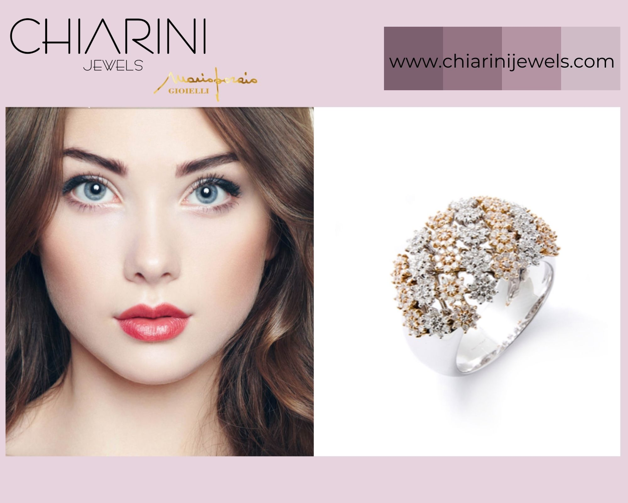 CHIARINI JEWELS
