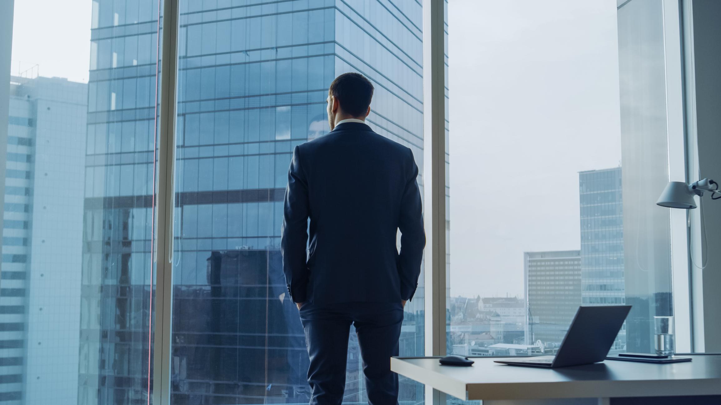Executive Master in Business Administration: scopri un nuovo livello di formazione