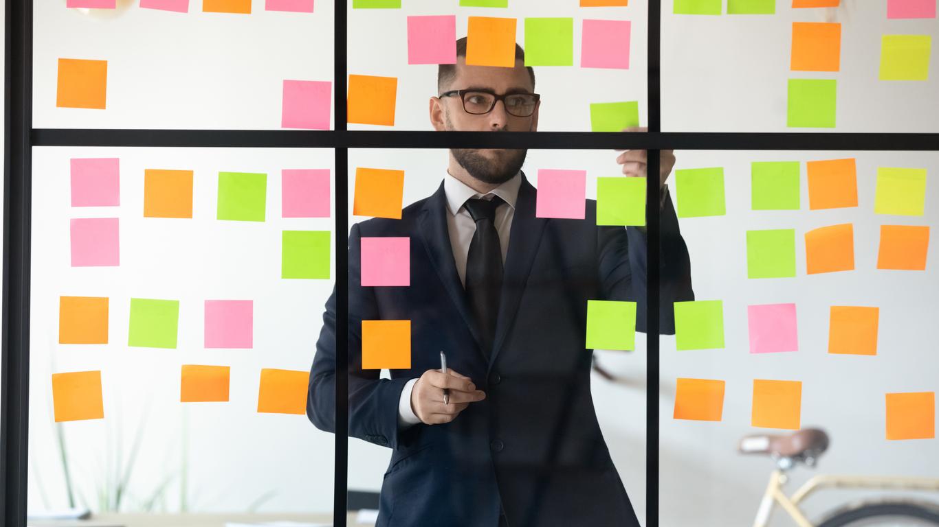 Come definire le nuove priorità della nostra azienda