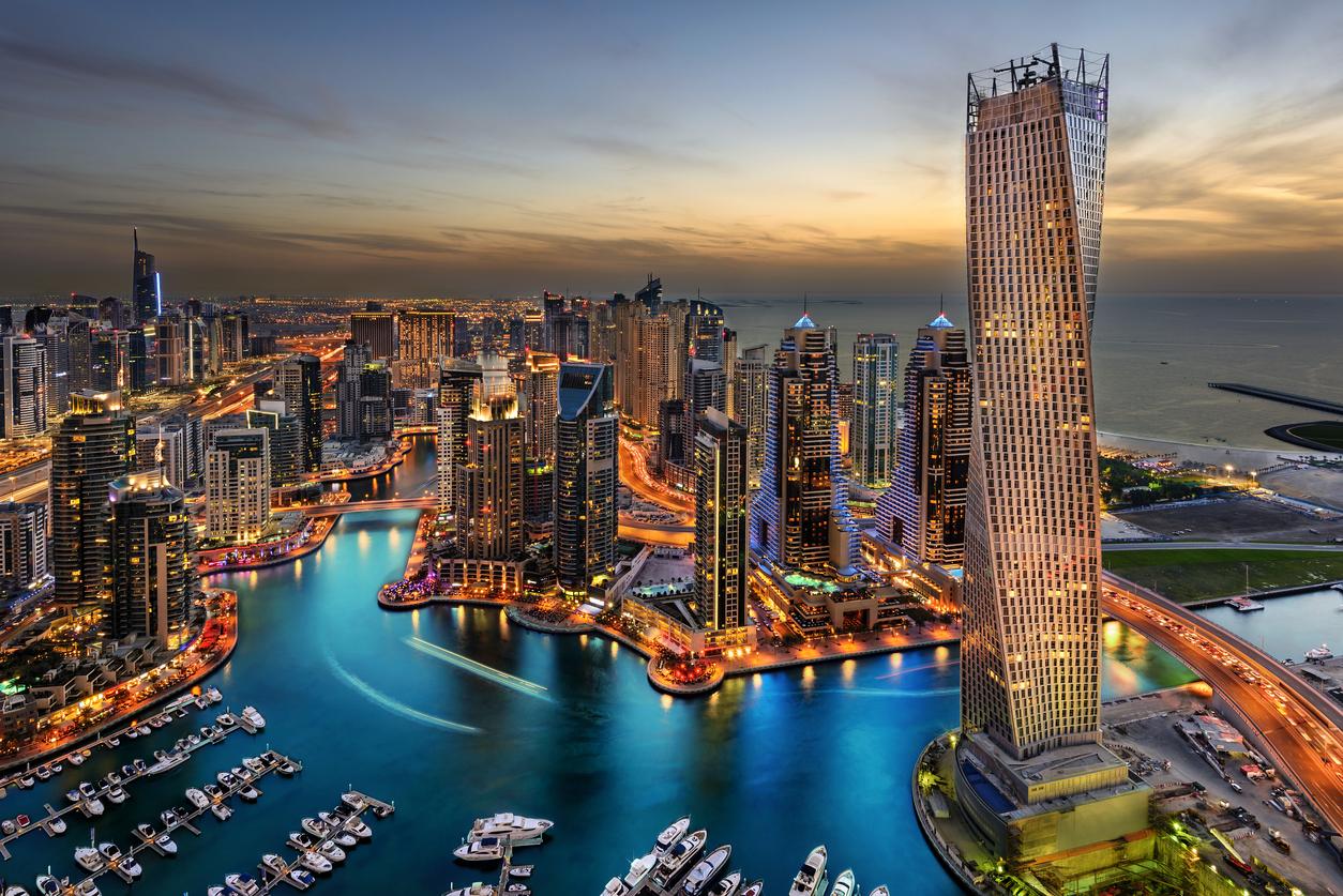 Apri le porte del tuo business al Medio Oriente con EXPO Dubai 2020: scopri il nostro supporto operativo