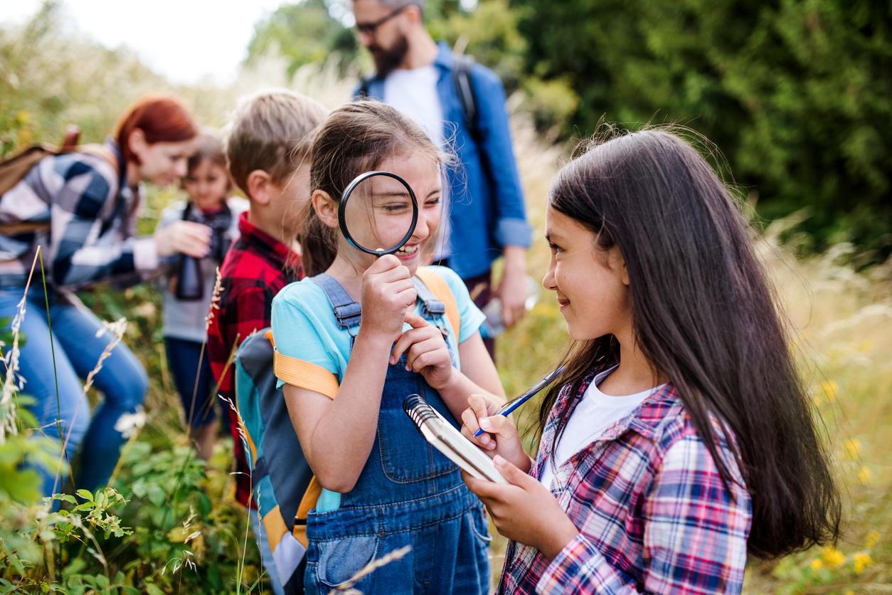 STEAMiamoci Camp: un'esperienza di formazione per valorizzare il talento scientifico, artistico e motivazionale di ragazze e ragazzi dai 7 ai 14 anni
